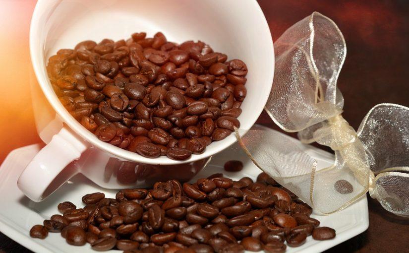 Ízesített kávé a változatos reggelekért