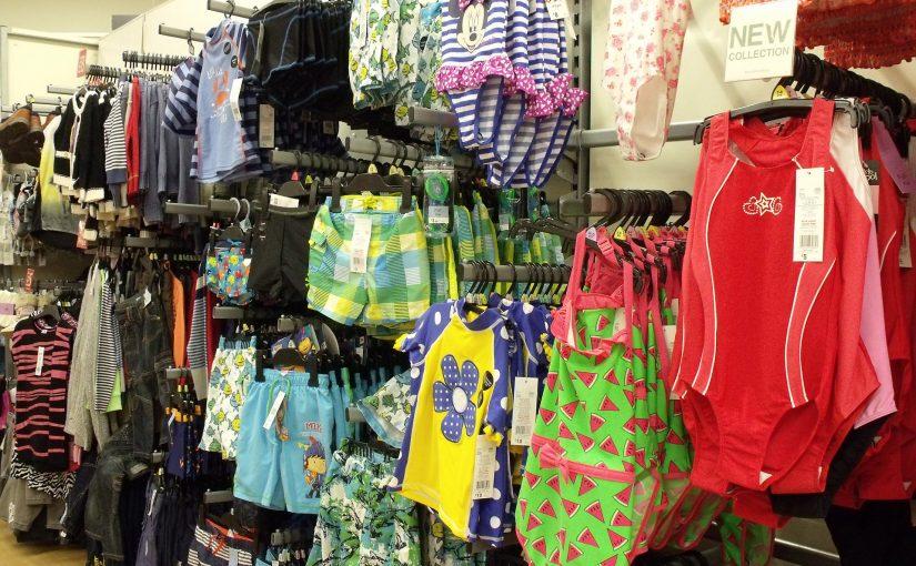 Gyermekruha webáruház, ahol öröm a vásárlás