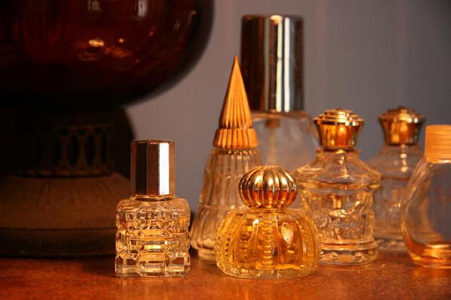 A parfüm árak nem okoznak csalódást