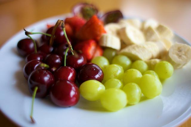 Cukros italok helyett, jobb a bio gyümölcslé