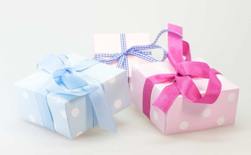 Egyedi ajándékok az év végi bulikon