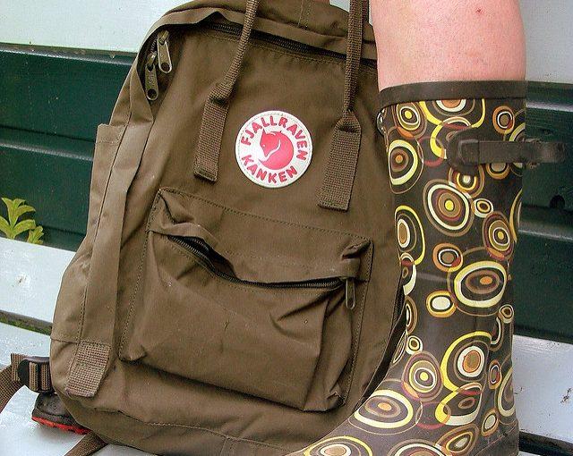 Prémium kivitelezésben az egyedi hátizsák