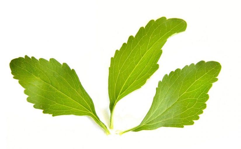 Stevia por az egészséges cukorbevitelért