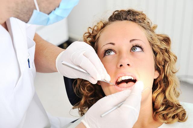 A fogorvostól való félelem igazi oka