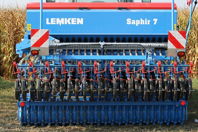 Lemken – az elsőrangú ekék gyártója