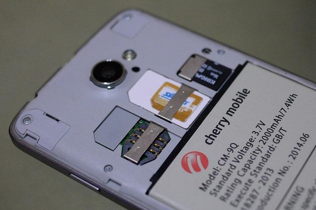 A Dual SIM telefon praktikus világa