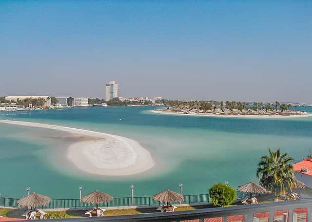 Abu Dhabi nyaralás az autóversenyzés jegyében