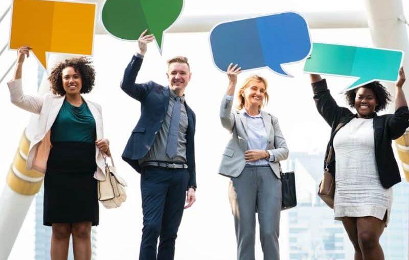 Személyiség típusok felismerése a jó kommunikációhoz