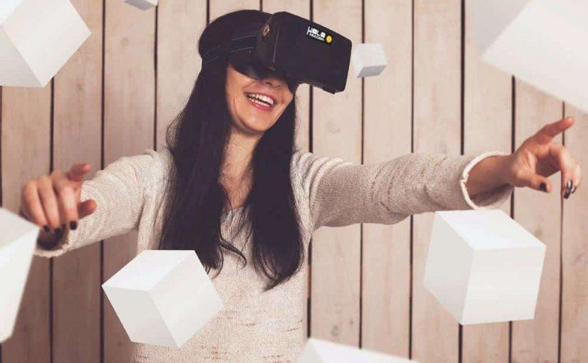 VR szemüveg bérlés