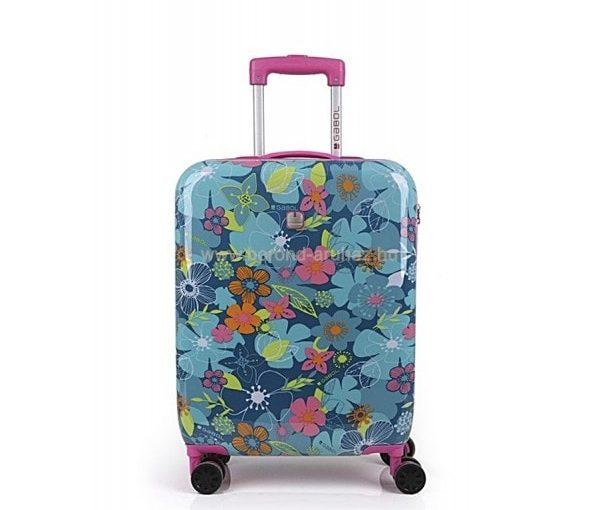 A Gabol bőrönd számtalan színben kapható