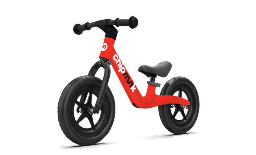 Mi a véleménye az anyukáknak a futókerékpárról?